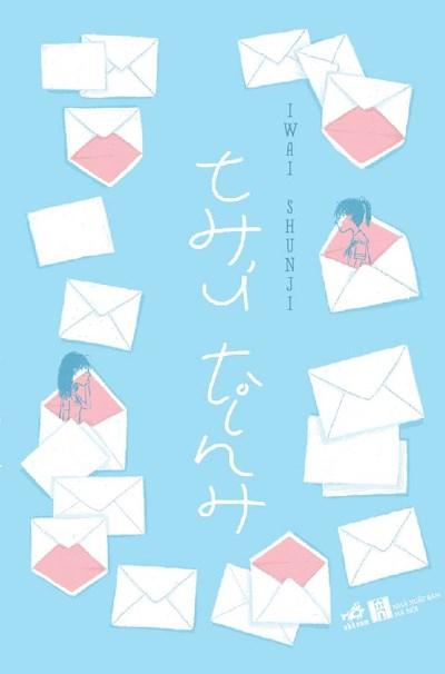Tiểu thuyết Thư tình chắc chắn sẽ lấy thêm nhiều nước mắt của độc giả như bộ phim cùng tên.