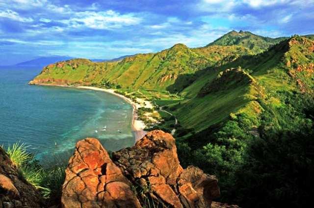 Futucama ở Timor Leste. (Ảnh: Lonely Planet)