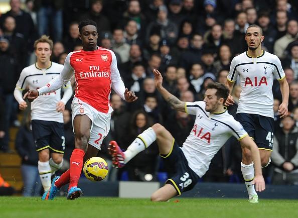 Arsenal sẽ có chuyến hành quân đầy bất trắc đến sân của Tottenham Hotspur