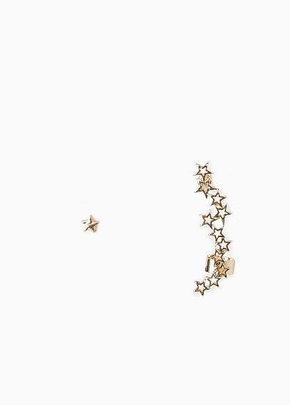 Hoa tai hình sao lung linh của Mango