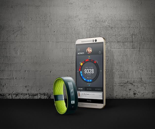 HTC One M9 và HTC GRIP