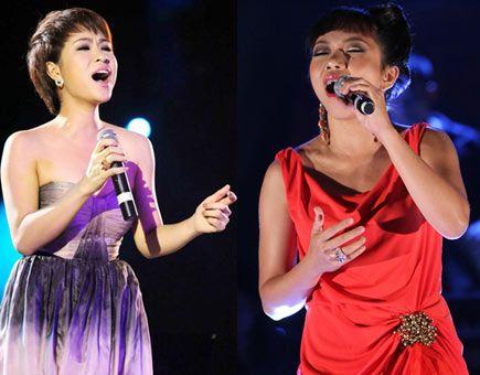 Trần Thu Hà sẽ kết hợp cùng Uyên Linh trong một ca khúc của nhạc sĩ Dương Thụ