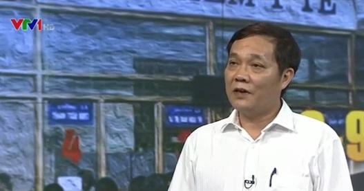 Ông Phạm Lương Sơn – Trưởng Ban Thực hiện chính sách bảo hiểm y tế, bảo hiểm xã hội Việt Nam