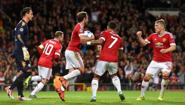 Man Utd sẽ tiếp mạch chiến thắng ở vòng 8 Ngoại hạng Anh?