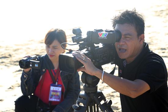 Vượt cát - Nguyễn Văn Thanh (VTV Huế)