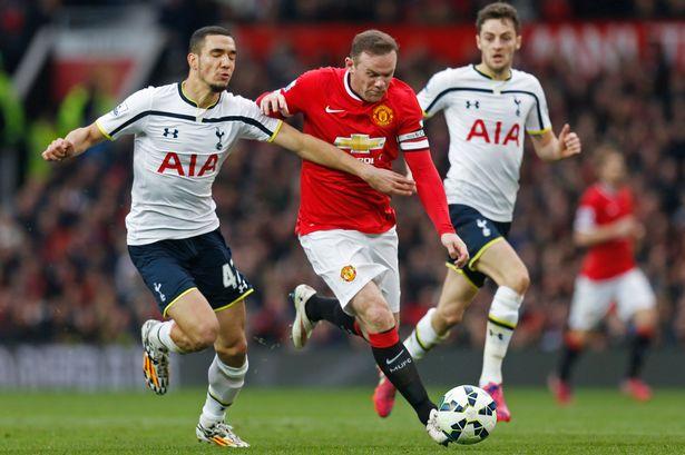 Man Utd sẽ đối đầu với Tottenham Hotspur trong trận đấu mở màn Ngoại hạng Anh mùa giải 2015/16