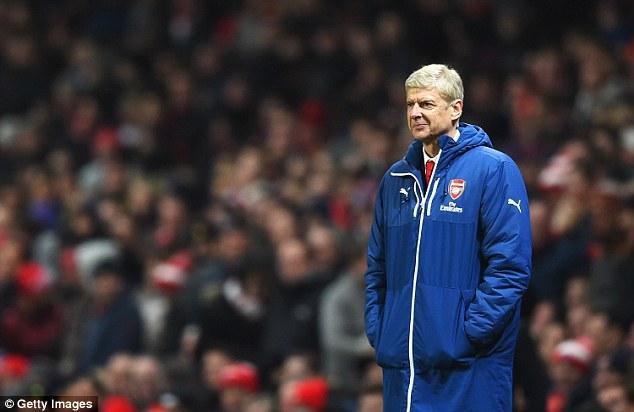 HLV Wenger tiếc ngẩn ngơ khi chiêu mộ hụt Bony.