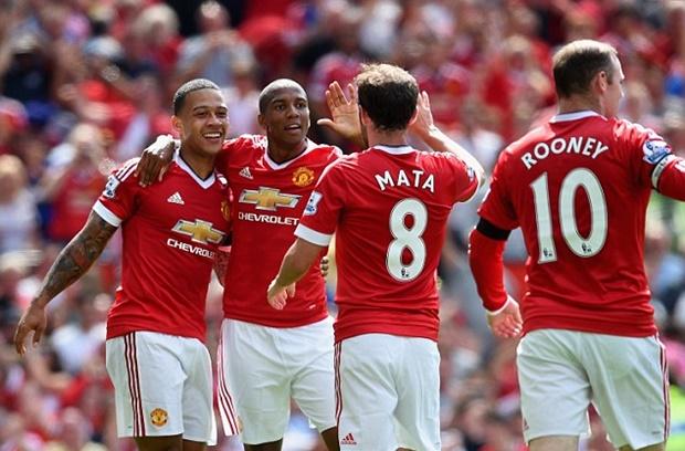 Man Utd có cơ hội tạm vươn lên ngôi đầu bàng Ngoại hạng Anh