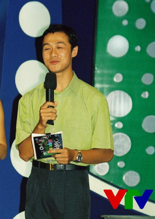 Nhắc đến MC Diễm Quỳnh, nhiều người sẽ nhớ ngay đến cả MC Anh Tuấn. Cả hai từng là đôi bạn dẫn ăn ý của VTV3, trong đó chương trình đáng nhớ nhất thời đầu của cả hai là MTV - Bài hát yêu thích.