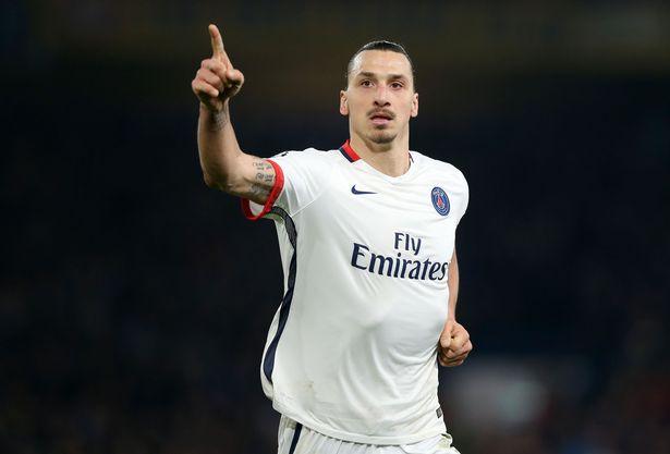 Zlatan sẽ là miếng ghép quan trọng của Man Utd ở mùa giải tới