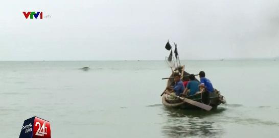 Để xác định thủy sản tại các tỉnh miền Trung có an toàn hay không, cần phải có thêm nhiều mẫu xét nghiệm nữa