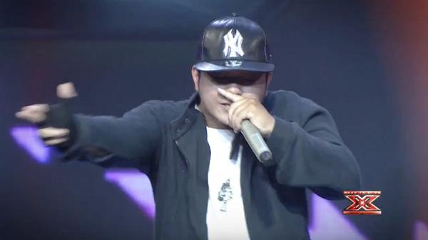 Anh chàng phong cách hiphop này sẽ mang đến ca khúc gì trong vòng hội ngộ?