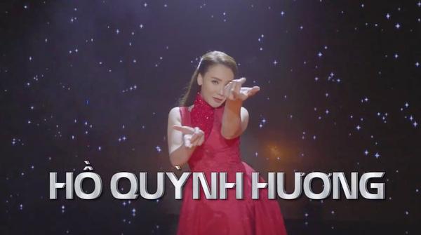 GK Hồ Quỳnh Hương