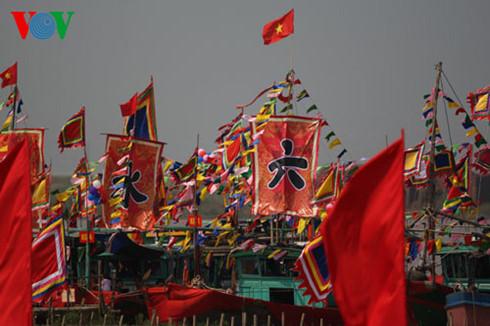Lễ hội Côn Sơn - Kiếp Bạc gợi nhớ về một giai đoạn lịch sử hào hùng của dân tộc.