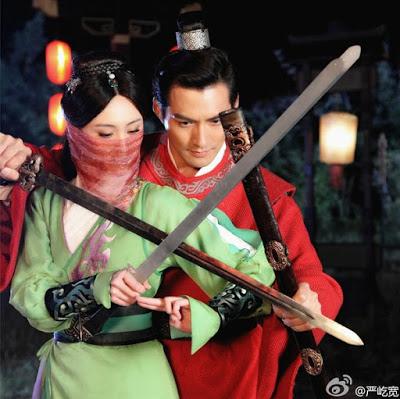 Phim truyện Trung Quốc mới: Ngũ Thử đại náo Đông Kinh - Ảnh 2.