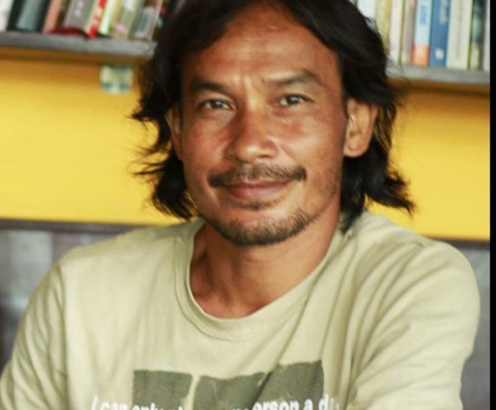 Diễn viên Thạch Kim Long