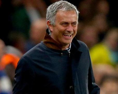 HLV Mourinho được liên hệ sang Trung Quốc