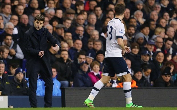 Hàng phòng ngự của Tottenham đang có một mùa giải vô cùng xuất sắc