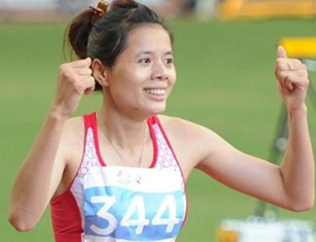 Cô gái vàng mới của điền kinh Việt Nam Nguyễn Thị Huyền có khả năng mất nhiều HCV, nếu Malaysia cắt bỏ các nội dung chạy vượt rào tại SEA Games 2017