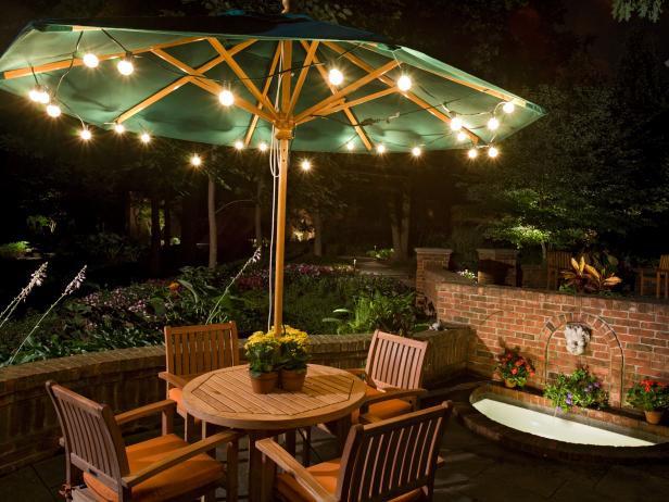 Những cách sử dụng đèn dây thông minh để căn nhà rực rỡ trong bóng tối - Ảnh 1.