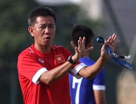 HLV Hoàng Anh Tuấn cho rằng đây là thời điểm thích hợp để HLV nội nắm đội tuyển quốc gia