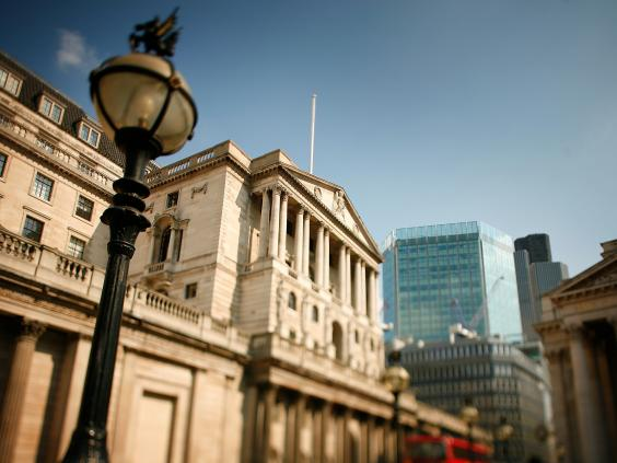 Hầm vàng của ngân hàng Anh được cho là lưu giữ hơn 5 nghìn tấn vàng nằm trên đường Threadneedle