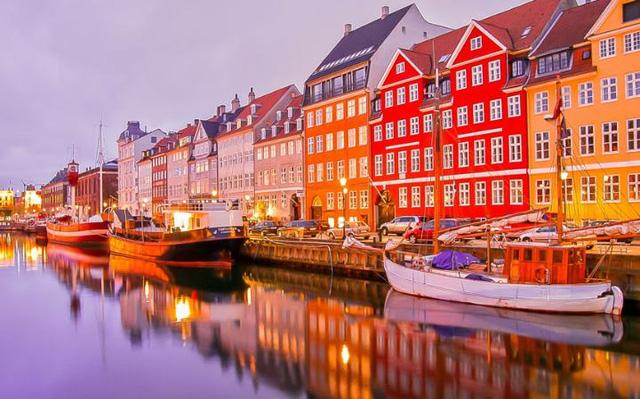 Đan Mạch là quốc gia hạnh phúc nhất thế giới năm 2016