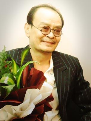 Nhạc sỹ Thanh Tùng lúc sinh thời. Ảnh: TL..