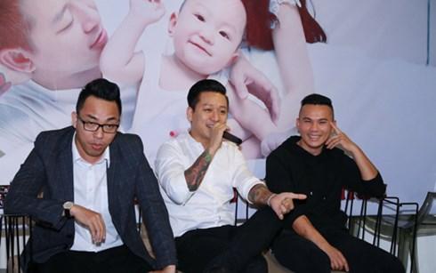 Nam ca sĩ Tuấn Hưng tiết lộ sẽ quay lại với lĩnh vực điện ảnh.