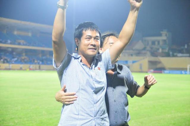 VFF muốn HLV Hữu Thắng đưa ĐTVN vào chung kết AFF Cup 2016
