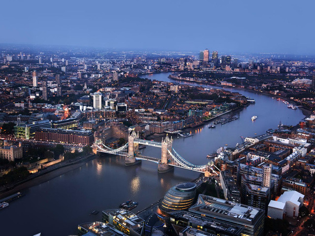 """""""Trái tim nước Anh"""" – London thu hút 17.4 triệu khách quốc tế"""