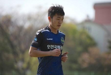 Xuân Trường làm nên lịch sử tại K.League trước khi về nước