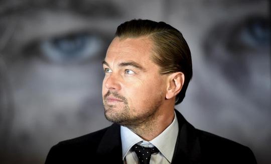 Năm nay, Leonardo đang chờ tượng vàng Oscar đầu tiên trong sự nghiệp
