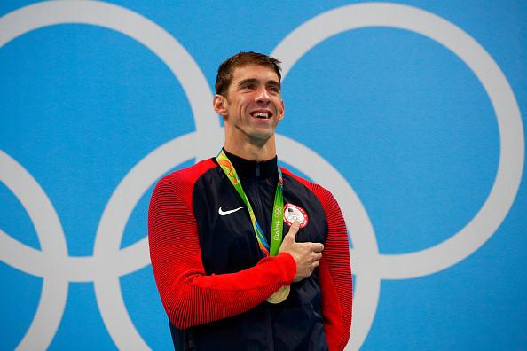 10/ Michael Phelps (Bơi 200m bướm nam - Mỹ)