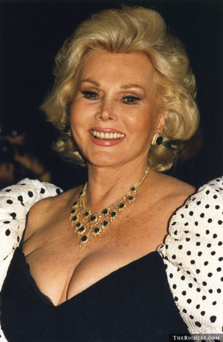 Zѕа Zѕа Gаbоr là một trong những sao nữ kết hôn nhiều nhất khi trải qua tới 7 cuộc hôn nhân