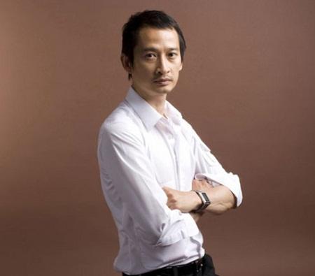Đạo diễn Trần Anh Hùng