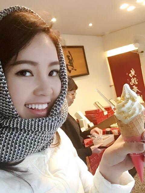 Chia sẻ cùng VTV News, MC của Chuyển động 24h đã dùng cụm từ cực kỳ thú vị để nói về chuyến đi lần này của mình. Cô nói: Giờ vẫn lâng lâng với giấc mơ Nhật Bản. Cảm ơn đất nước xinh đẹp đã cho Thuỵ Vân những trải nghiệm tuyệt vời.