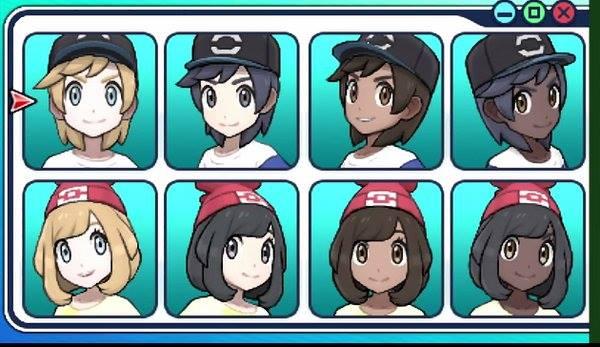 Người chơi có thêm nhiều tùy chọn màu da cho nhân vật