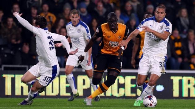 Hull City sẽ là đối thủ của nhà ĐKVĐ trong ngày khai màn giải Ngoại hạng Anh.