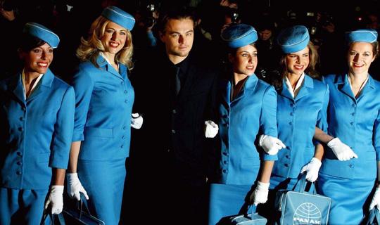 Leonardo DiCaprio năm 2003