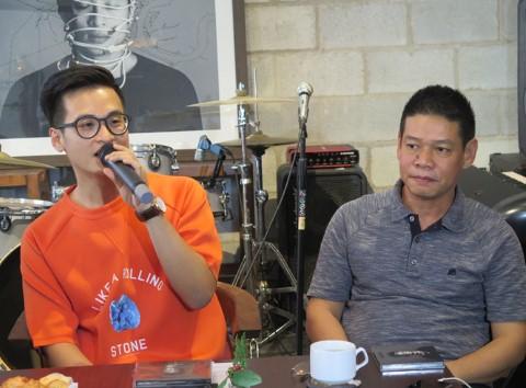 Sự kết hợp của bộ đôi Võ Thiện Thanh - Hà Anh Tuấn sau 9 năm kể từ album Cafe sáng