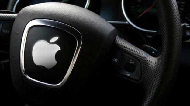 Nhiều khả năng Apple sẽ cho ra mắt xe điện tự hành vào năm 2019
