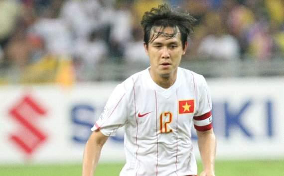 Tiền vệ tài hoa Minh Phương