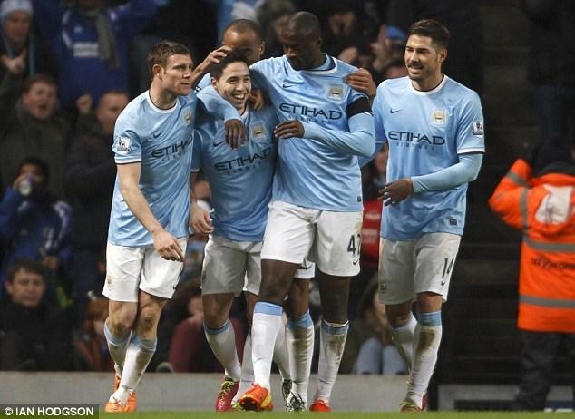 Man City không dễ để có được niềm vui chiến thắng tại Stamford Bridge