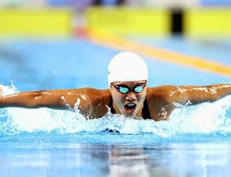 Ánh Viên sẽ hiện thực hóa giấc mơ... bơi đến Olympic của thể thao Việt Nam?