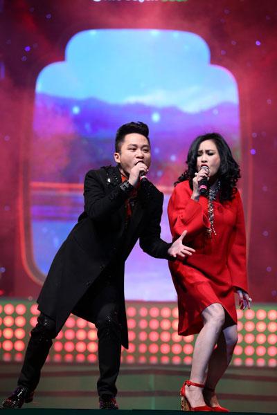 Thanh Lam- Tùng Dương