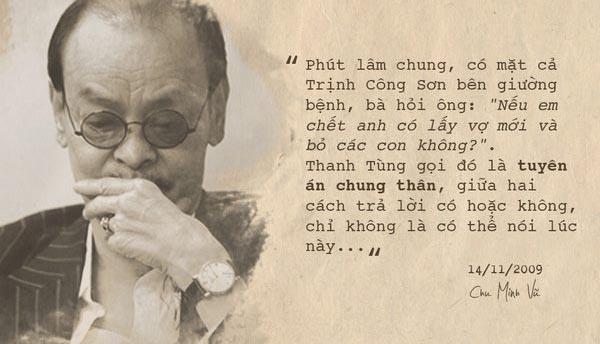 Nhạc sỹ Thanh Tùng rất trân trọng tình cảm vợ chồng dù nổi tiếng là người đào hoa. Ảnh: TL..
