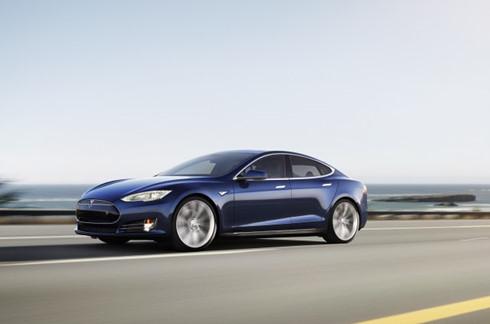 Model S 70 là phiên bản xe điện cho thuê rẻ nhất đến từ Tesla