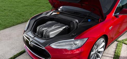 Tesla Model S sẽ mang đến thêm hai tùy chọn gói pin có mức kWh cao hơn