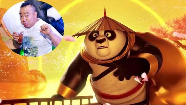 Hiếu Hiền lần đầu lồng tiếng cho phim hoạt hình Hollywood.